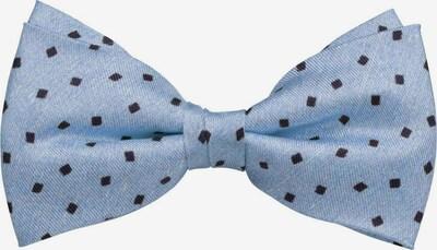 OLYMP Fliege in marine / hellblau, Produktansicht