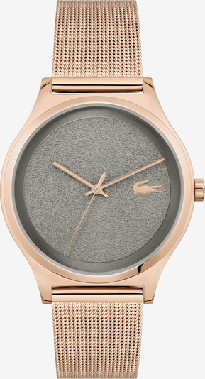 LACOSTE Analog Watch in Rose gold, Item view