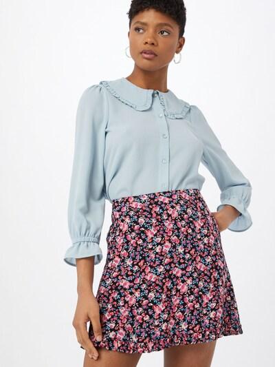ONLY Bluza 'NOVA' u svijetloplava, Prikaz modela