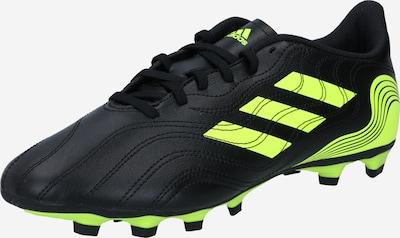ADIDAS PERFORMANCE Buty piłkarskie 'COPA SENSE.4' w kolorze neonowo-żółty / czarnym, Podgląd produktu