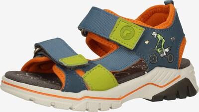 RICOSTA Sandale in mischfarben, Produktansicht