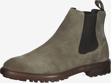 SALAMANDER Chelsea Boots in Grau