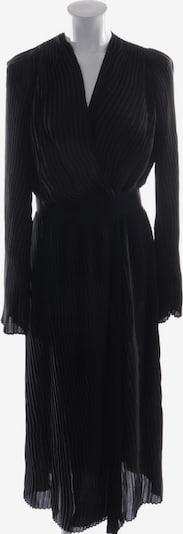 Tome Plisseekleid in M in schwarz, Produktansicht