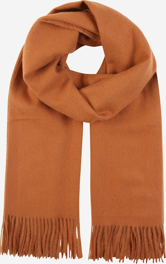 MANGO Šal | karamel barva, Prikaz izdelka