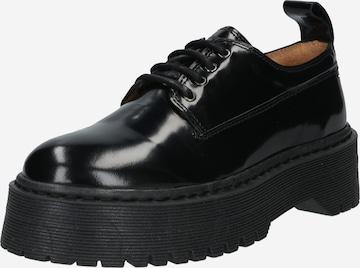 Chaussure à lacets 'Command' ROYAL REPUBLIQ en noir