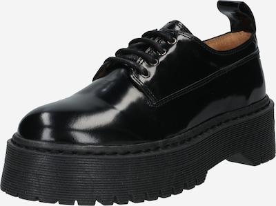 ROYAL REPUBLIQ Chaussure à lacets 'Command' en noir, Vue avec produit