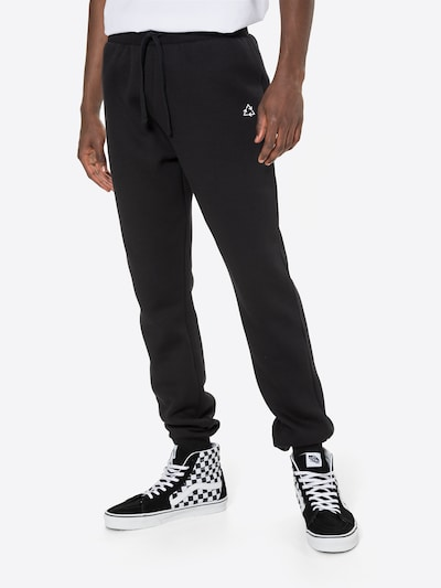 NU-IN Hose in schwarz, Modelansicht