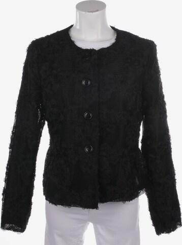 STEFFEN SCHRAUT Blazer in L in Black
