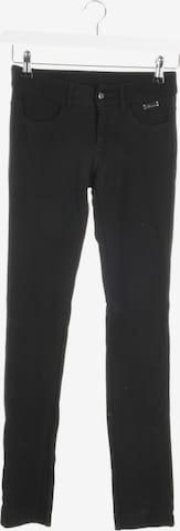 Blumarine Pants in XL in Black