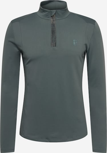 PROTEST Athletic Sweatshirt 'WILL' in Dark green, Item view