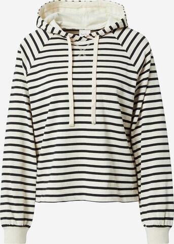 Part Two Sweatshirt 'Liane' in Black