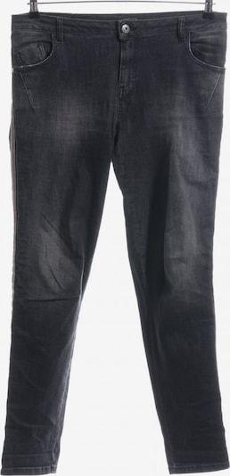 Maryley Slim Jeans in 33 in hellgrau, Produktansicht