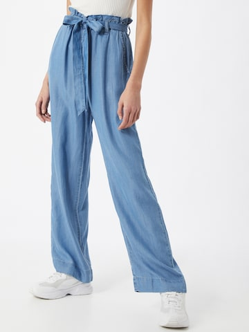 Pantaloni 'Sienna' di ABOUT YOU in blu