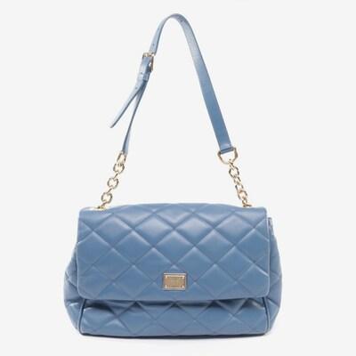 DOLCE & GABBANA Schultertasche / Umhängetasche in One Size in blau, Produktansicht