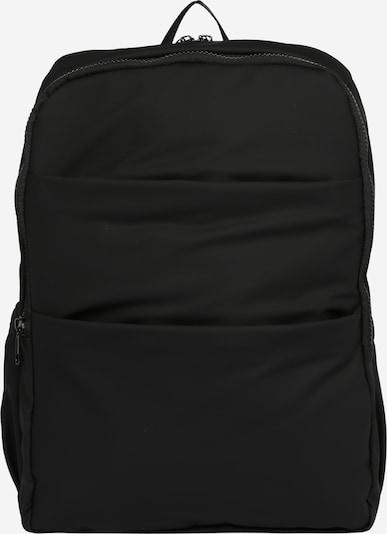 ABOUT YOU Rugzak 'Elijah' in de kleur Zwart, Productweergave