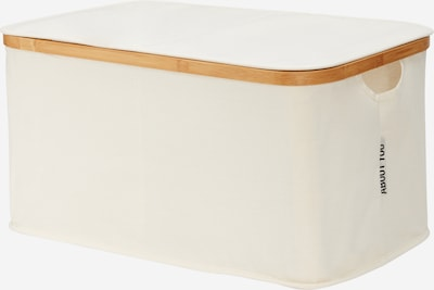 ABOUT YOU Laundry basket 'Sorter XS' in Beige, Item view