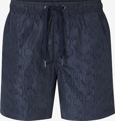 JOOP! Jeans Badeshorts in navy, Produktansicht