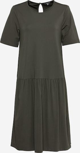 MINE TO FIVE Robe en vert, Vue avec produit