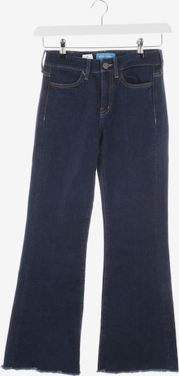 mih Jeans in 25 in dunkelblau, Produktansicht