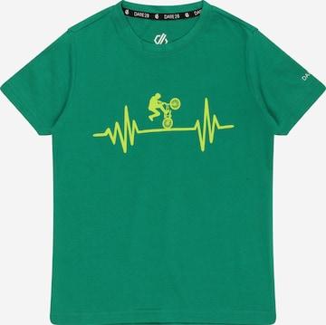 DARE2B Funktsionaalne särk 'Go Beyond', värv roheline