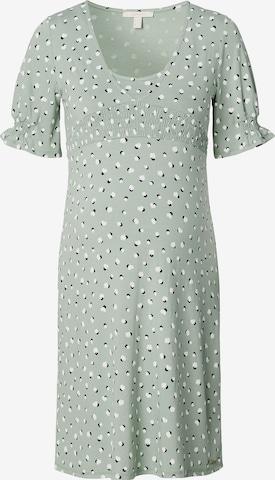 Esprit Maternity Dress in Green