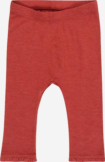 NAME IT Leggings 'DIANA' in de kleur Rood, Productweergave