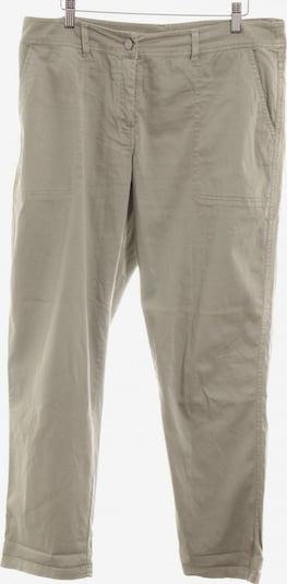 Oasis Stoffhose in XL in grün: Frontalansicht