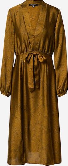 ILSE JACOBSEN Kleid in de kleur Marine / Olijfgroen, Productweergave