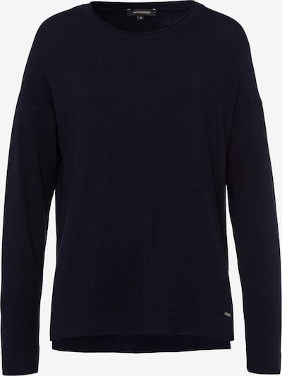 MORE & MORE Maxi svetr - marine modrá, Produkt