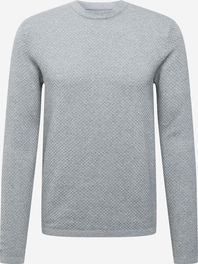 Only & Sons Sweater 'DANNY' in grey mottled, Item view