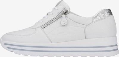 WALDLÄUFER Sneaker in weiß, Produktansicht