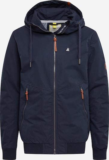 Alife and Kickin Prehodna jakna | marine barva, Prikaz izdelka