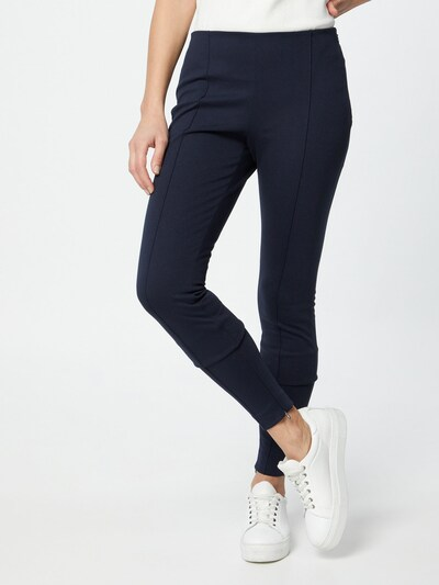 POLO RALPH LAUREN Trousers 'SPAT' in navy: Frontal view