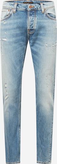 Nudie Jeans Co Vaquero 'Grim Tim' en azul denim, Vista del producto