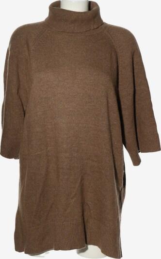 Ralph Lauren Rollkragenpullover in M in braun, Produktansicht