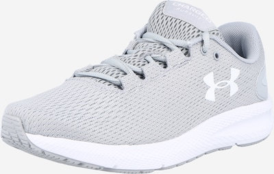 UNDER ARMOUR Běžecká obuv 'Charged Pursuit 2' - šedá / bílá, Produkt