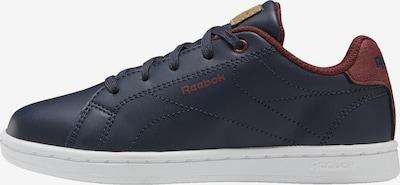 Reebok Classic Sneaker in dunkelblau, Produktansicht