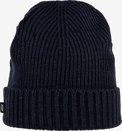 JOOP! Jeans Mütze in indigo, Produktansicht