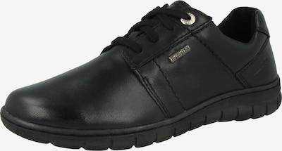 JOSEF SEIBEL Veterschoen in de kleur Zwart, Productweergave
