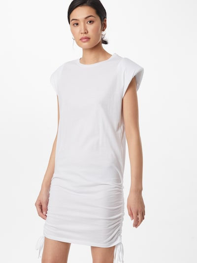 ONLY Kleid 'PERNILLE' in offwhite, Modelansicht