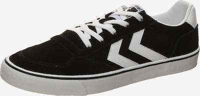 Hummel Sportschuh 'Stadil 3.0' in schwarz / weiß, Produktansicht