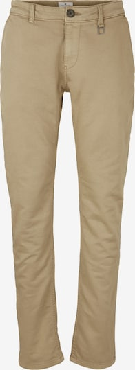 TOM TAILOR Chinohose 'Travis' in beige, Produktansicht