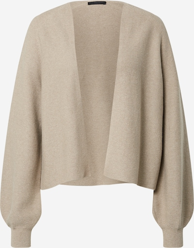 DRYKORN Cardigan 'MANUI' en beige, Vue avec produit