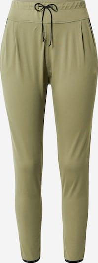 ROXY Športové nohavice 'LOVE AINT ENOUGH' - kaki / čierna, Produkt