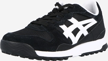 Sneaker bassa 'HORIZONIA' di Onitsuka Tiger in nero