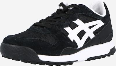 Onitsuka Tiger Sneaker 'HORIZONIA' in schwarz, Produktansicht