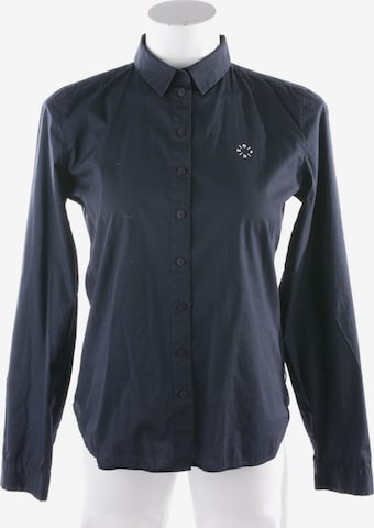 Marc O'Polo DENIM Blouse & Tunic in S in Blue