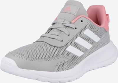 ADIDAS PERFORMANCE Sportschuh 'TENSAUR' in grau / rosa / weiß, Produktansicht