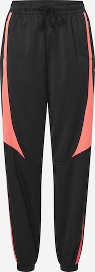 ADIDAS ORIGINALS Trainingshose in pink / schwarz, Produktansicht