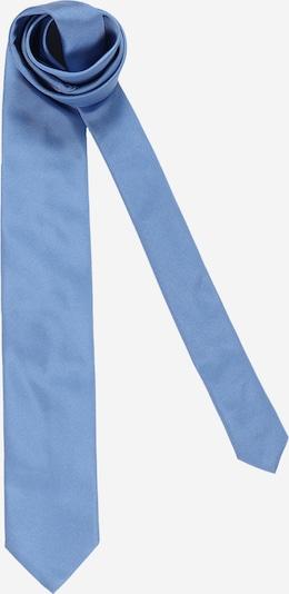 Cravatta HUGO di colore blu fumo, Visualizzazione prodotti